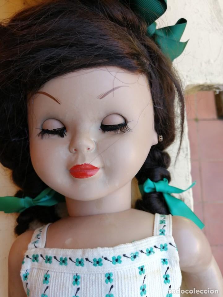 Muñeca española clasica: Muñeca Pierina 1 generacion propiestilemo - Foto 4 - 210542922