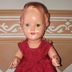Muñeca española clasica: ANTIGUA MUÑECA SELULOIDE. Lote 211421000