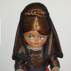 Muñeca española clasica: LINDA PIRULA REGIONAL. Lote 213570435