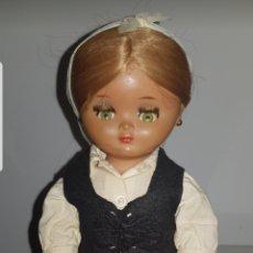 Muñeca española clasica: LINDA PIRULA REGIONAL. Lote 213570925