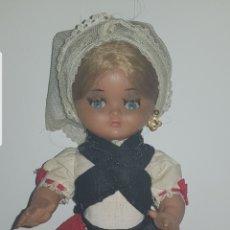Muñeca española clasica: LINDA PIRULA REGIONAL. Lote 213571428