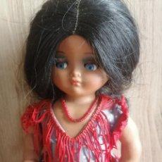 Boneca espanhola clássica: MUÑECA LINDA PIRULA BAILAORA (047). Lote 217713930