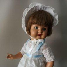 Boneca espanhola clássica: MUÑECA PURITA DE FLORIDO. Lote 218337067