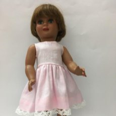 Muñeca española clasica: ENAGUA PARA MUÑECA CAYETANA. Lote 218399246