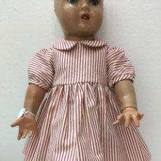 Muñeca española clasica: VESTIDO PARA MUÑECA MARIQUITA, GISELA, MARI CRIS O SIMILAR. Lote 218984718