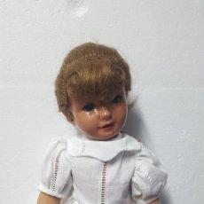 Muñeca española clasica: MUÑECA PICHUCA. Lote 221608115