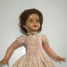 Muñeca española clasica: MUÑECA PIERINA DE FAMOSA ARTICULADA. Lote 222270411