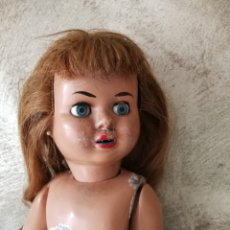 Boneca espanhola clássica: MUÑECA VIVIANA DE LEB PELUCA. Lote 223808227