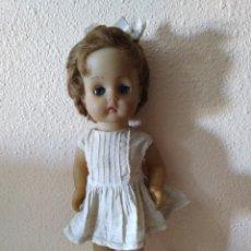 Muñeca española clasica: MARIA RITA, NEMROD PATENTADO BARCELONA, MADE IN SPAIN. Lote 224733720