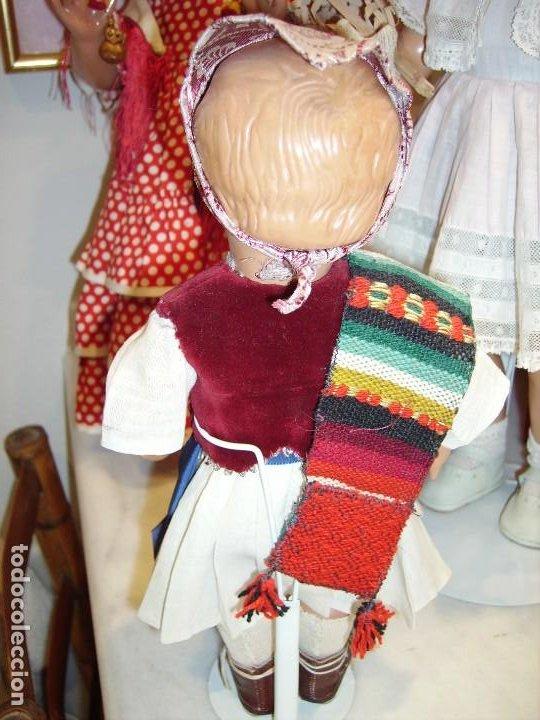 Muñeca española clasica: ARTURITO, muñeco español, años 40, - Foto 2 - 225289456