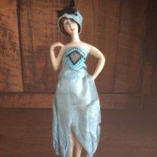Muñeca española clasica: MUÑECA ANTIGUA. Lote 226442325