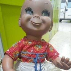 Boneca espanhola clássica: MUÑECA TATA. Lote 234983865