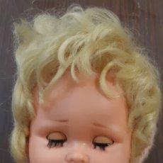 Bambola spagnola classica: MUÑECA ESPAÑOLA. DE COLECCION . OJOS DURMIENTES. Lote 238460320