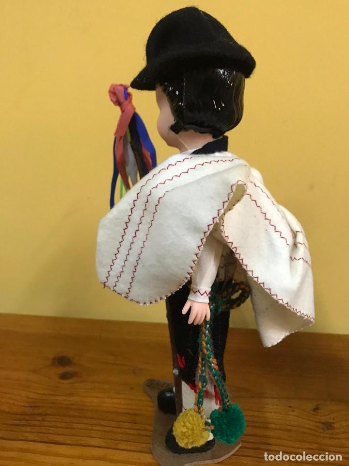 Muñeca española clasica: BONITA PAREJA MUÑECOS TENERIFE AÑOS 50 - Foto 2 - 240926820