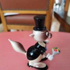 Boneca espanhola clássica: ANTIGUO GATO BONGOSERO GOULA. Lote 244726850