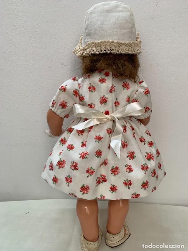 Muñeca española clasica: Vestido para Mariquita, Gisela o Mari Cris - Foto 2 - 247145660