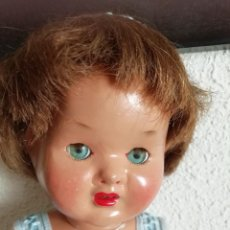 Muñeca española clasica: MUÑECA FLORIDO??? 45CM. Lote 249139085