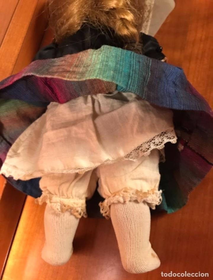 Muñeca española clasica: Linda Pirula muñecas De Alba bonito vestido - Foto 5 - 251217160