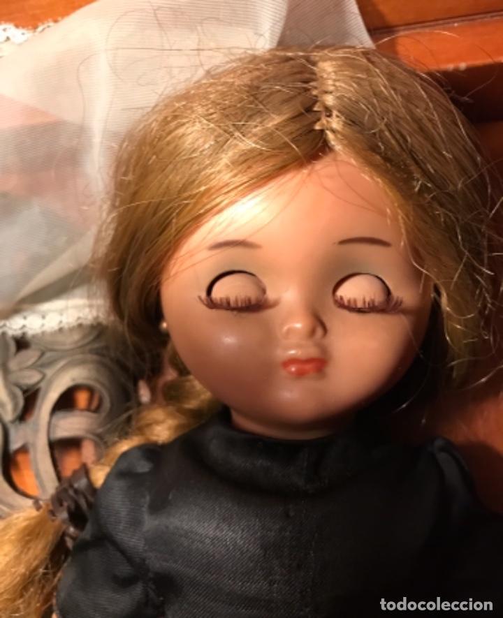 Muñeca española clasica: Linda Pirula muñecas De Alba bonito vestido - Foto 6 - 251217160