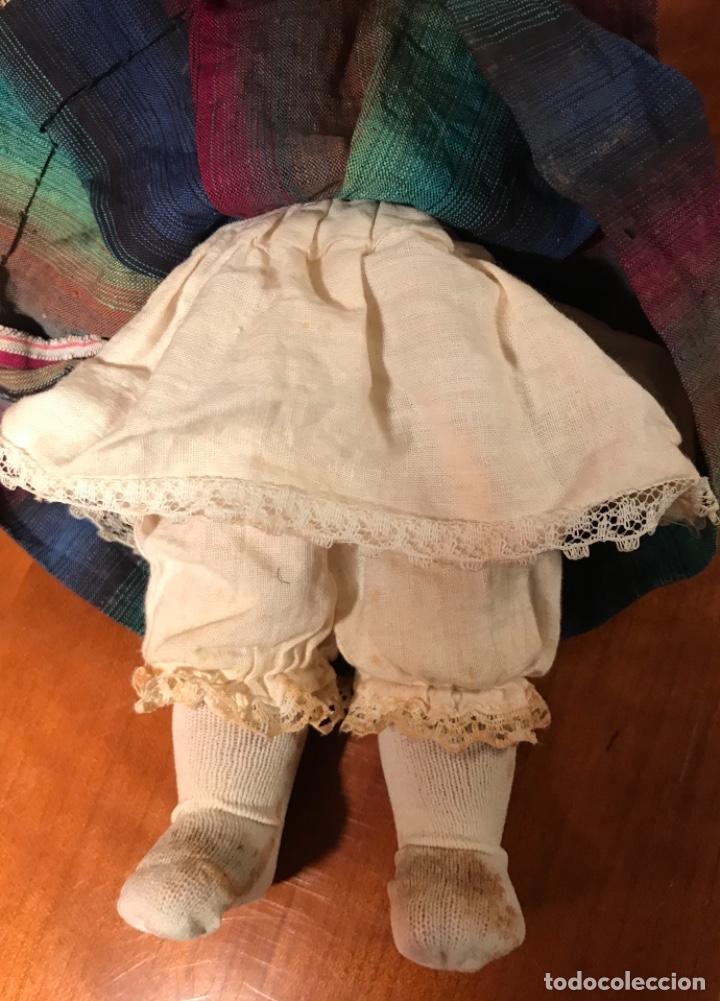 Muñeca española clasica: Linda Pirula muñecas De Alba bonito vestido - Foto 8 - 251217160