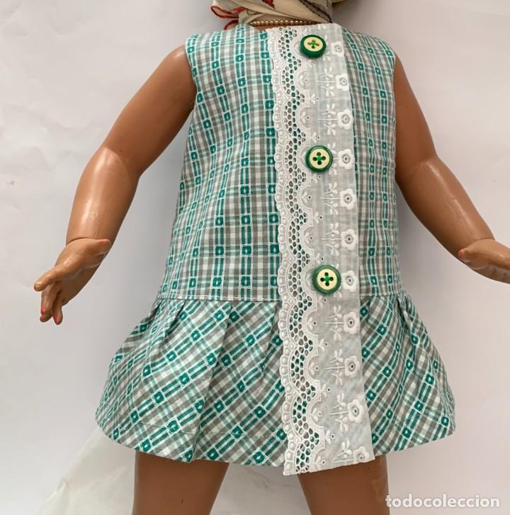 Muñeca española clasica: Vestido para muñeca Guendalina - Foto 2 - 251673525