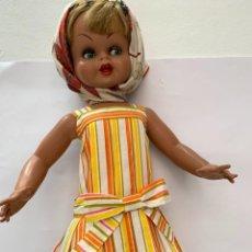 Muñeca española clasica: VESTIDO PARA MUÑECA GUENDALINA. Lote 251673800