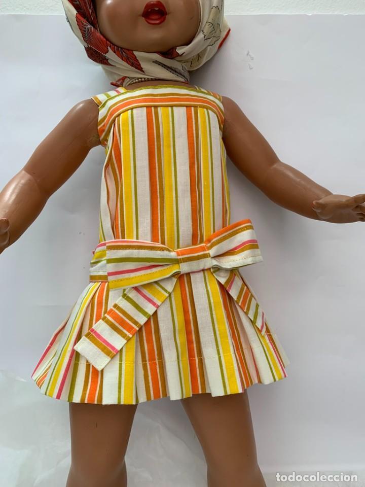 Muñeca española clasica: Vestido para muñeca Guendalina - Foto 2 - 251673800