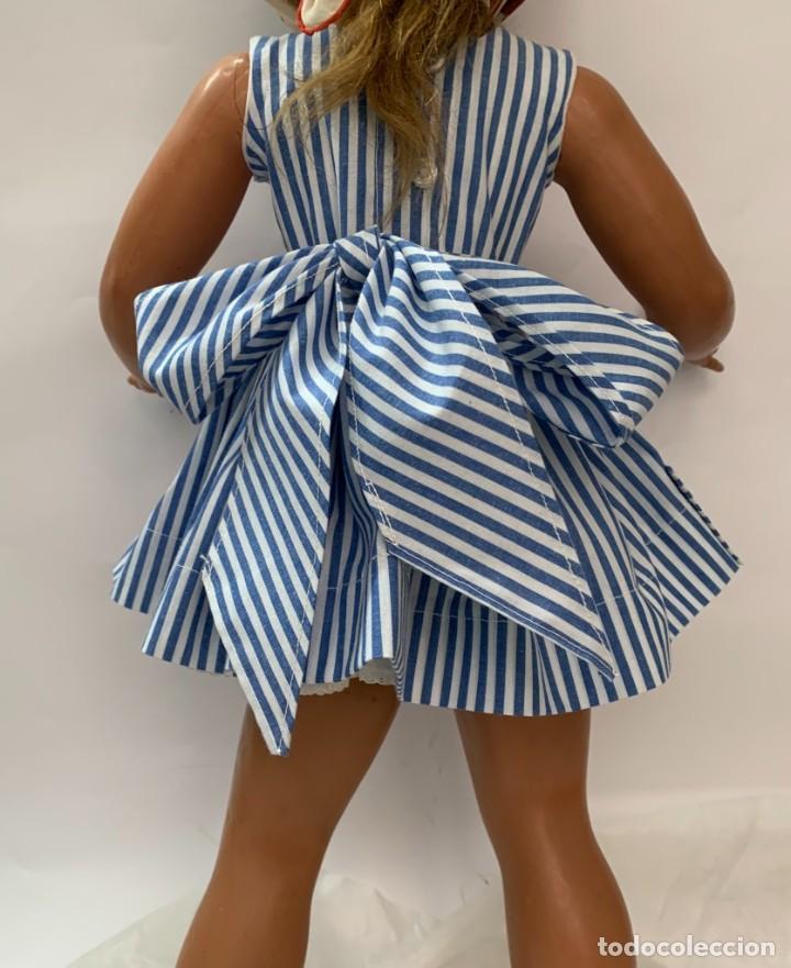 Muñeca española clasica: Vestido para muñeca Guendalina - Foto 2 - 251676500