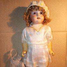 Muñeca española clasica: MUÑECA DE CELULOIDE .. Lote 260702815