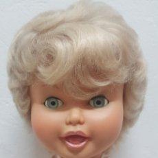 Bambola spagnola classica: MUÑECA ESPAÑOLA ,ONIL ,AÑOS 1950-60. Lote 262787275