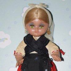 Bambola spagnola classica: MUÑECA LINDA PIRULA REGIONAL GALLEGA. Lote 263179215