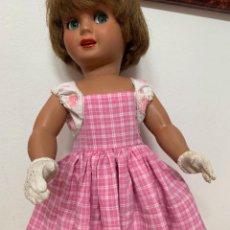 Muñeca española clasica: VESTIDO PARA MUÑECA CAYETANA O SIMILAR. Lote 267633254