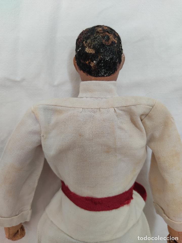Muñeca española clasica: Raro y antiguo muñeco Lenci regional vasco - Foto 11 - 275570018