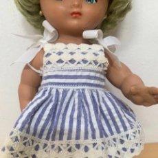 Bambola spagnola classica: VESTIDO PARA MUÑECA LINDA PIRULA O ÁNGELA. Lote 278365673