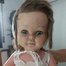 Bambola spagnola classica: ANTIGUA MUÑECA. Lote 284696413
