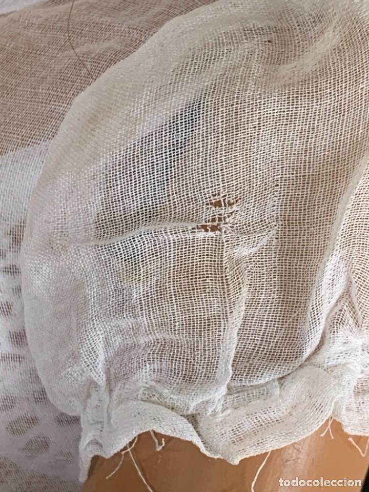 Muñeca española clasica: MUÑECA CELULOIDE OJOS DURMIENTES TIPO CAYETANA DIANA AÑOS 50-60 45X15X10CMS - Foto 18 - 287316283