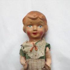 Muñeca española clasica: ANTIGUA MUÑECA DE CARTON. PEPA.. Lote 288563033