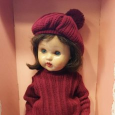Boneca espanhola clássica: MUÑECA MARIQUITA PEREZ REEDICION EN CAJA NUEVA SIN ABRIR. Lote 294139823