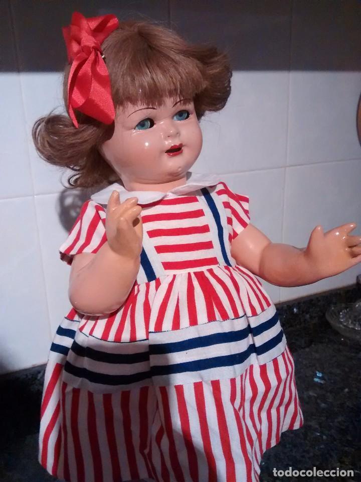 Muñeca Gisela: Bonita muñeca gisela - Foto 2 - 92522475