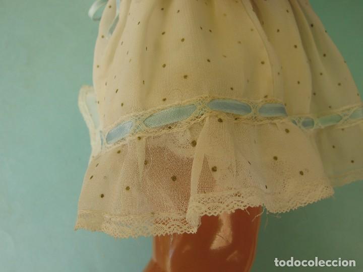 Muñeca Gisela: Muñeca Antigua Carton Piedra Gisela marcada en la nuca Ropa y Zapatos originales - Foto 16 - 142460774