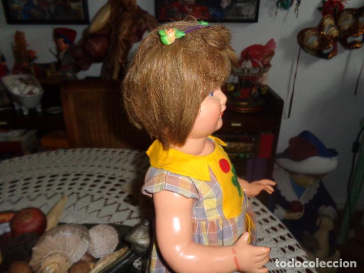 Muñeca Gisela: PRECIOSA GISELA MARCADA EN LA NUCA, DE LAS PRIMERAS, ESTA PERFECTA, ES UN AMOR - Foto 4 - 143897158