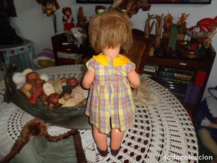 Muñeca Gisela: PRECIOSA GISELA MARCADA EN LA NUCA, DE LAS PRIMERAS, ESTA PERFECTA, ES UN AMOR - Foto 5 - 143897158