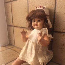 Gisela Dolls - Muñeca Antigua Gisela - 144780821
