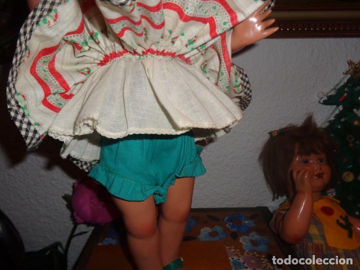 Muñeca Gisela: PRECIOSA LILY,HERMANA DE GISELA VESTIDA COMO SALIA EN EL CATALOGO DE LA EPOCA. IMPECABLE - Foto 8 - 148861862