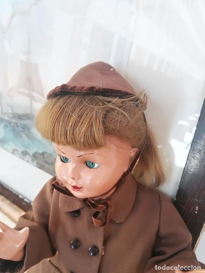 Muñeca Gisela: Leli muñrca antigua - Foto 4 - 171418168
