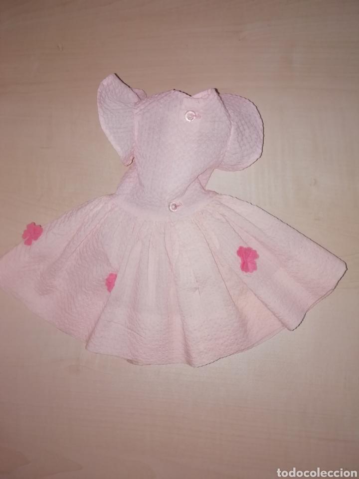 Muñeca Gisela: Vestido para muñeca lilí hermana de Gisela o similar - Foto 2 - 182094763