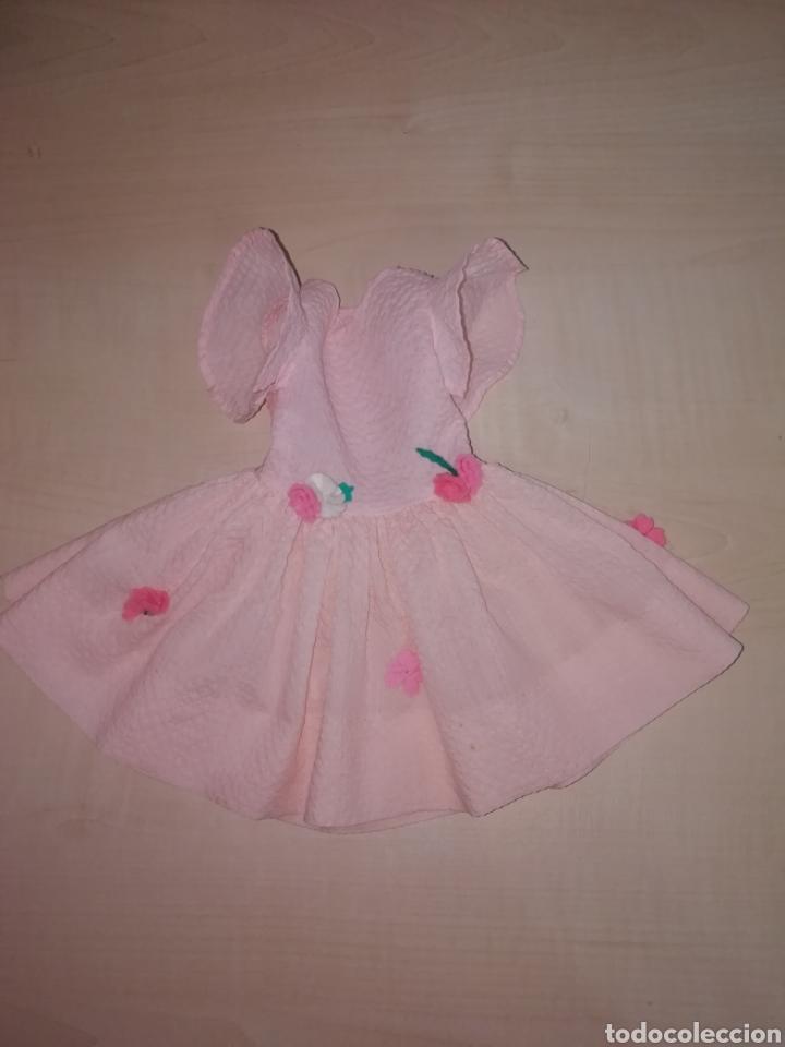 Muñeca Gisela: Vestido para muñeca lilí hermana de Gisela o similar - Foto 3 - 182094763