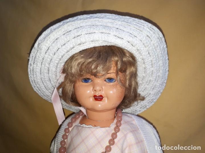 Muñeca Gisela: Gisela - Foto 2 - 190193946