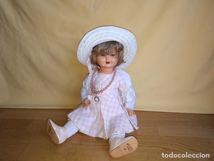 Muñeca Gisela: Gisela - Foto 3 - 190193946