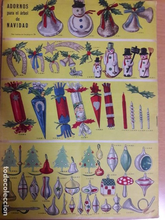 Muñeca Gisela: Catalogo Navidad con anuncio muñeca gisela galerías preciados - Foto 3 - 193045160